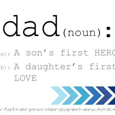 Father's Day Printable + 14 more gift ideas