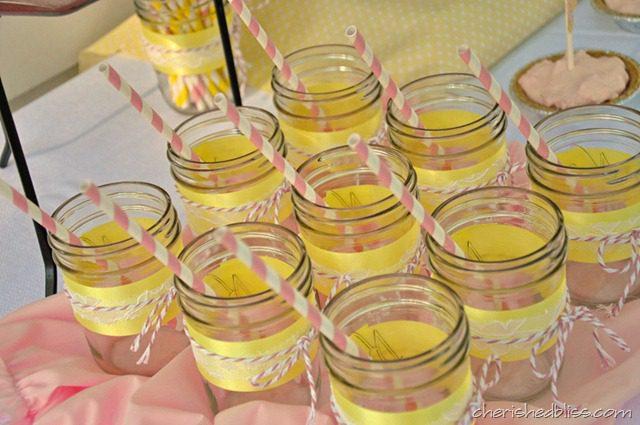 Mason Jar Cups 2