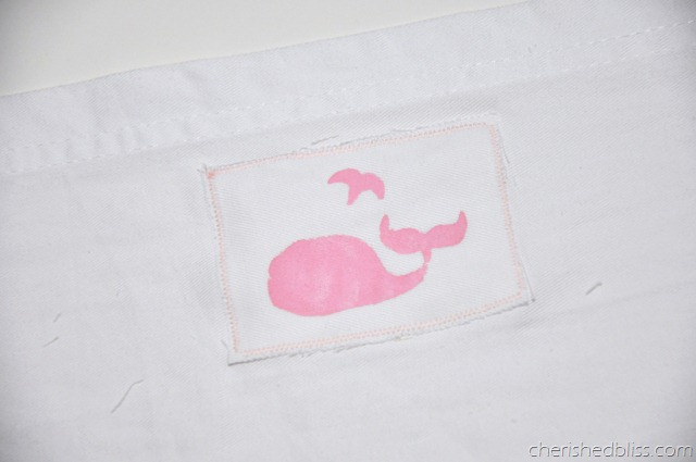 Whale Tag