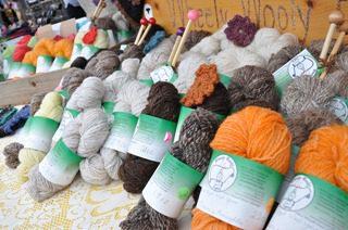 wheely wooly yarn 2