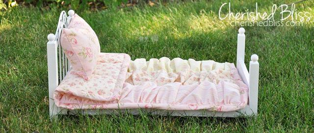 Baby Doll Bedding