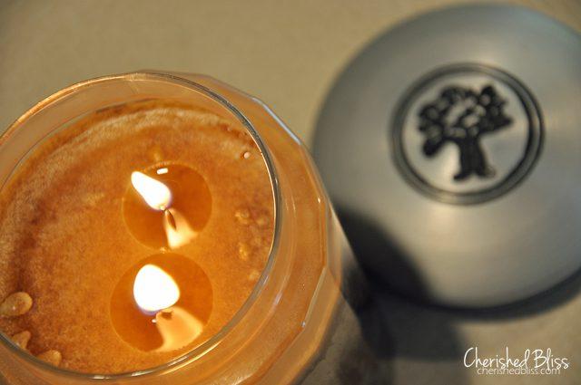 Goose Creek Candle Giveaway // Cherishedbliss.com