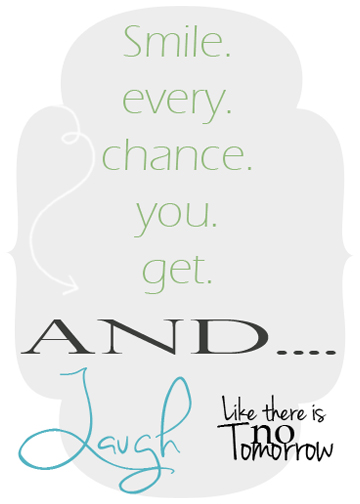 Enjoy Life Printable via Cherishedbliss.com // #printable