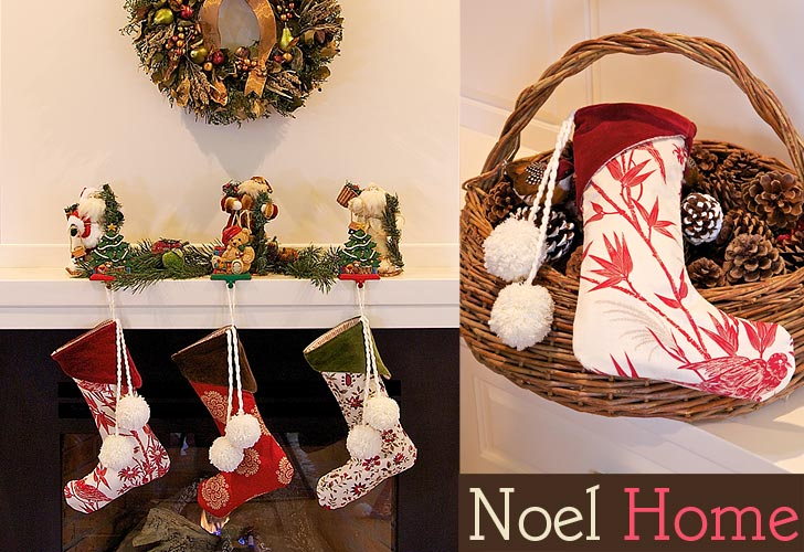 10 Awesome Christmas Stocking Tutorials