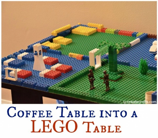 6 Lego Storage Ideas via Cherishedbliss.com