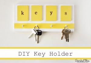 Key Holder 1