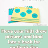 Mother's Day Gift Idea {Kid Craft}
