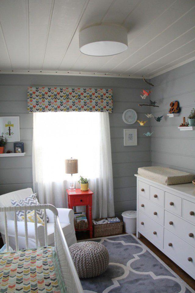 12 Beautiful Boy Nurseries - via cherishedbliss.com