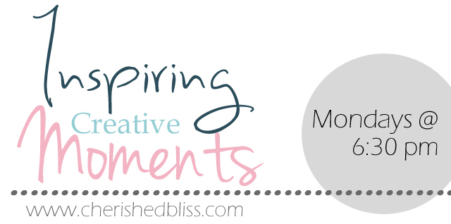 Inspiring Creative Moments