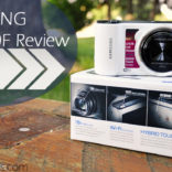 Samsung WB200 Review with Wi-Fi Direct