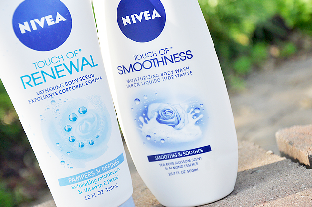 #NIVEAindulgence Gift Package Giveaway include a $50 Bed Bath and Beyond Gift Card #ad