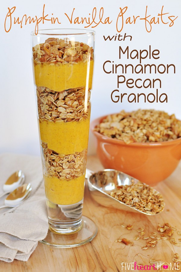 Pumpkin-Vanilla-Parfaits-with-Maple-Cinnamon-Pecan-Granola-by-Five-Heart-Home_700pxTitle