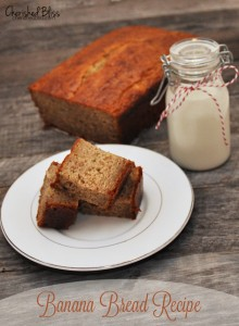 Banana-Bread-Recipe