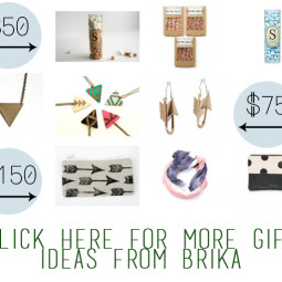 BRIKA Handcrafted Gifts #sp