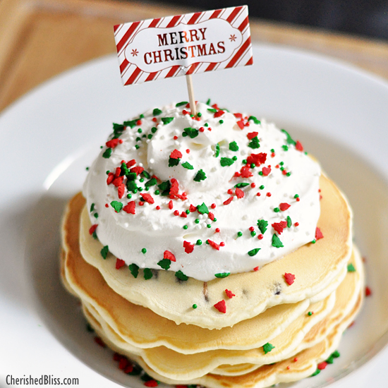 Chocolate Chip Pancakes W Homemade Whipped Topping Watermelon Wallpaper Rainbow Find Free HD for Desktop [freshlhys.tk]