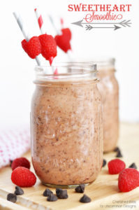 Sweetheart Smoothie