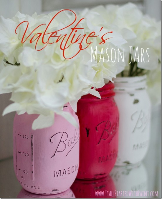 valentines-mason-jars-red-pink-white-painted-distressed-6-3