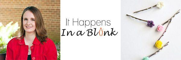It Happens in a Blink