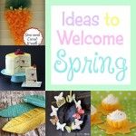 5 Ideas to Welcome Spring