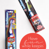 Dental Hygiene with Tooth Tunes