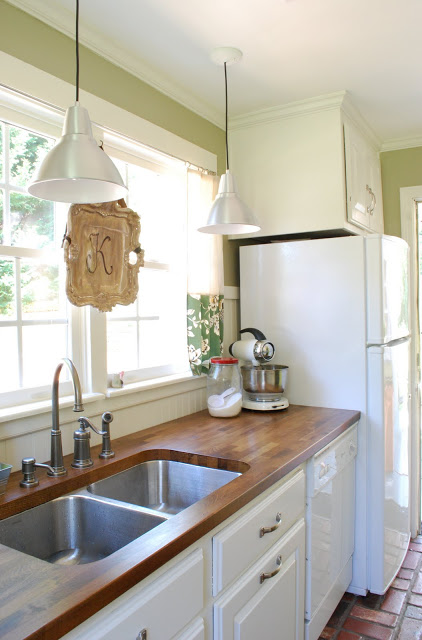 Tips For Choosing Butcher Block Counters. Get The Perfect Wood Type And  Finish With These
