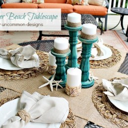 Uncommon Designs shares their favorite ways to celebrate summer via CherishedBliss.com