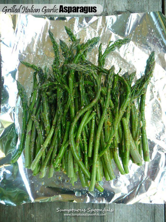 Grilled-Italian-Garlic-Asparagus