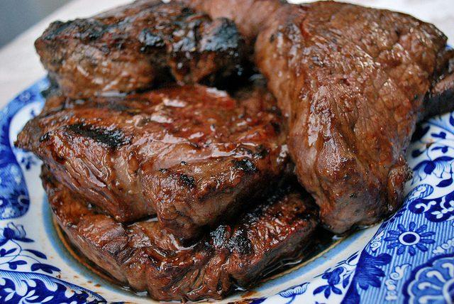 Grilled-Steak-Marinade