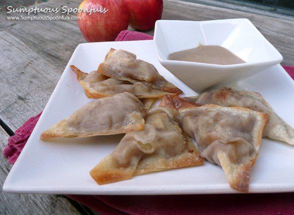 Apple-Pie-Wontons-Baked-Low-Sugar-3
