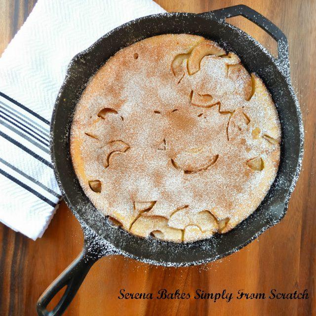 Apple Puff Pancake (1 of 1) wm