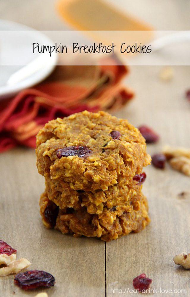 Pumpkin-Breakfast-Cookies-5-title