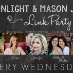 Moonlight and Mason Jars Link Party