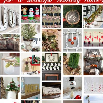 100 Christmas Projects & Recipes