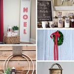 5 Simple Christmas Projects to make this year!