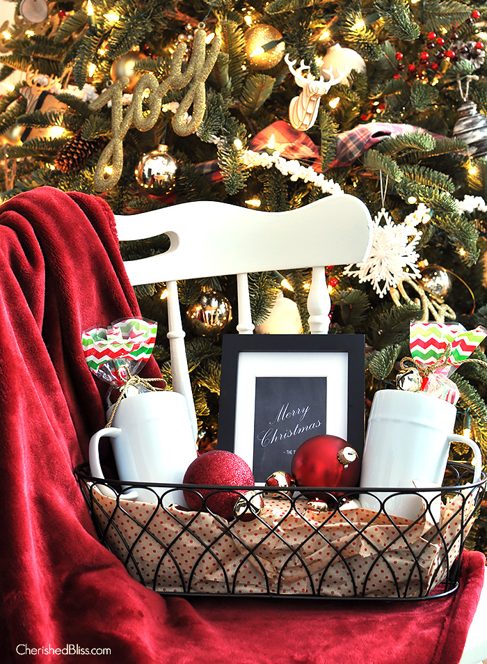 Christmas gift ideas under cherished bliss