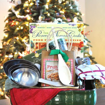 The Lakeside Collection Gift Idea & Giveaway