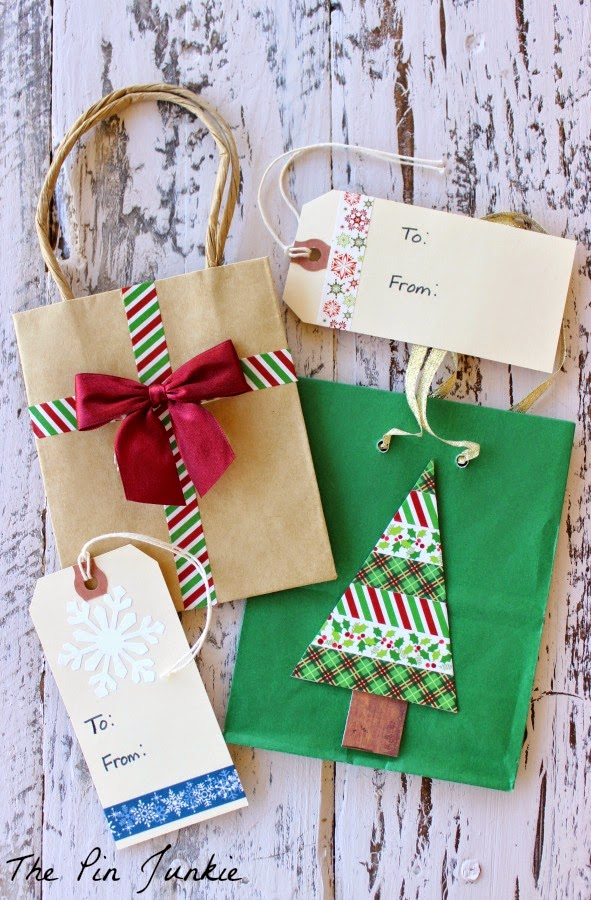 Festive Christmas Crafts