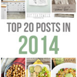 Top 20 Posts of 2014