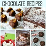 Delicious Chocolate Recipes