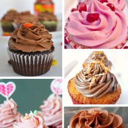 Amazing-Cupcake-Recipes