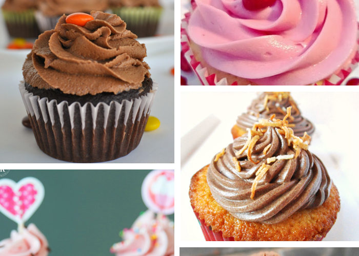 Amazing-Cupcake-Recipes