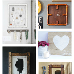 DIY-Wall-Decor