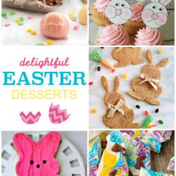 Delightful-Easter-Desserts