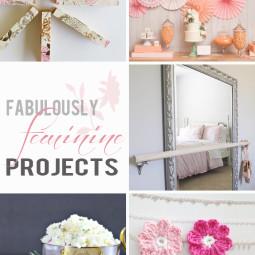 Fabulously-Feminine-Projects