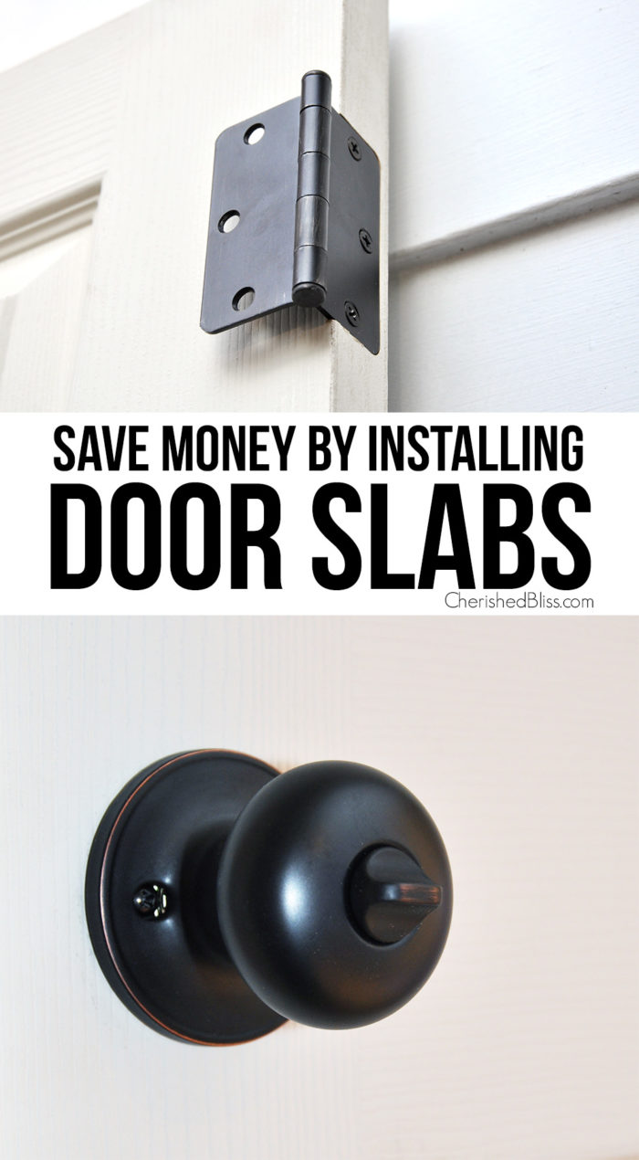 How to Install a New Door