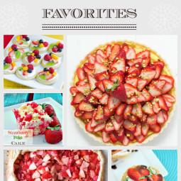 fresh-fruity-summertime-favorites