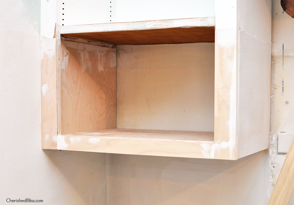 With This Tutorial You Will Learn How To Cut Down A Cabinet And Alter The Earance