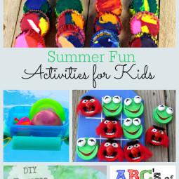 Summer-Fun-Activities-For-Kids