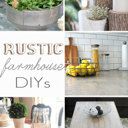Rustic-Farmhouse-DIYs