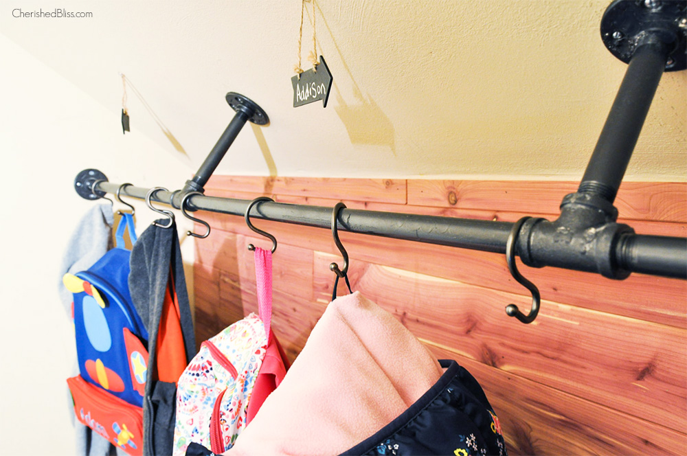 Good Easy One Day DIY Cedar Closet Makeover. With These Simple Tips You Can  Create A